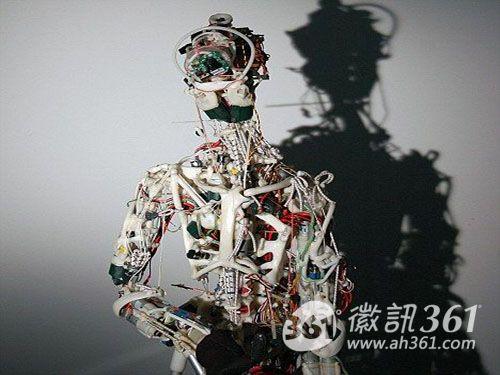 10 ربات فوق پیشرفته وعجیب ساخته بشر