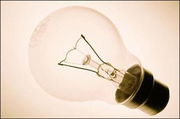 اولین لامپ ساطع کننده وای فای