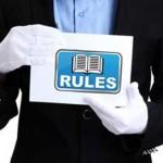 قوانین سفر به کشورهای خارجی