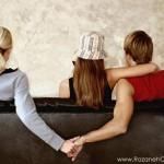 دلایل خیانت مرد به همسرش