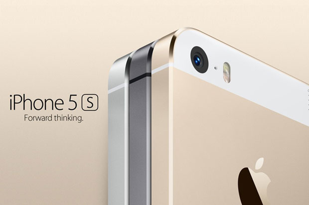 iPhone 5S گوشی جدیـد اپـل رابیشتر بشناسید.
