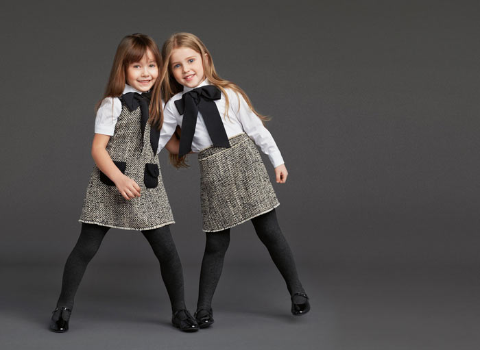 ژورنال لباسهای پسرانه