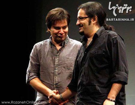 روابط فامیلی بازیگران سینمای ایران