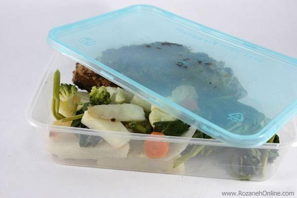 چگونه از مسمومیت غذایی در امان باشیم؟