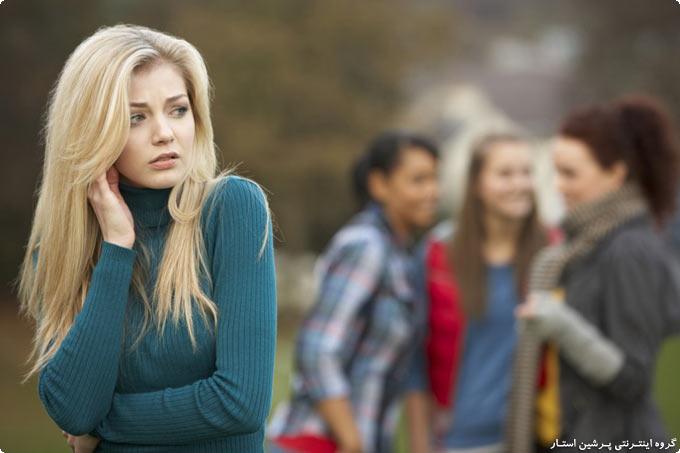 اضـطراب و استـرس چه بر سر ما میآورد ؟!