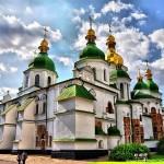 زیباترین کلیسا های جامع جهان