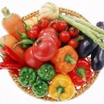 سبد غذایی سالم با ده خوراکی برتر
