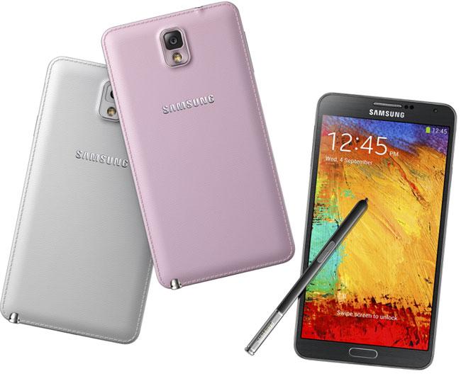 بهترین گوشی های هوشمند اندرویدی در سال 2014
