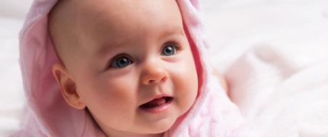 همه چیز درباره بیماری زردی در نوزادان