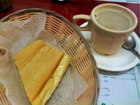 صبحانه های خوردنی از 20 کشور دنیا