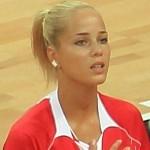 زیباترین زنان المپیک لندن