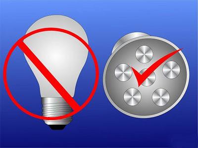 روشهای کاهش قیمت قبض برق