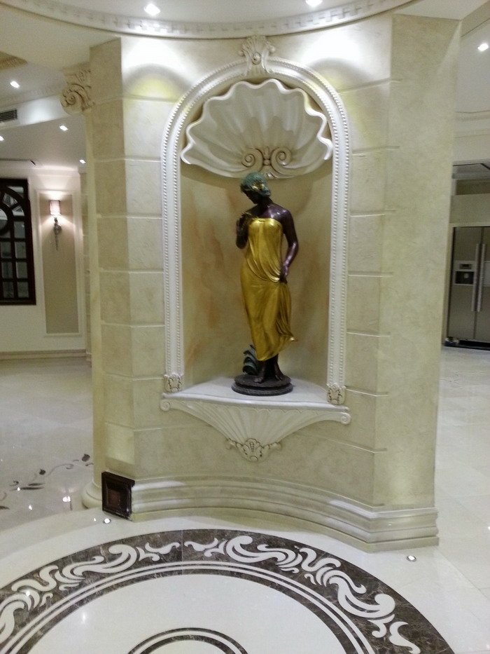 ساختمان سناتور لوکس ترین ساختمان ایران