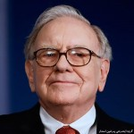 وارن بافیت دومین مرد ثروتمند دنیا