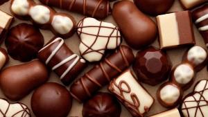 درمصرف انواع شکلات احتیاط کنید!!!