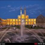 یزد مهد تمدن کهن ایران زمین