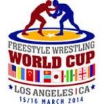 گزارش مسابقات جام جهانی کشتی در لس آنجلس