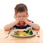 چگونه اشتهای کودک خود را افزایش دهید؟