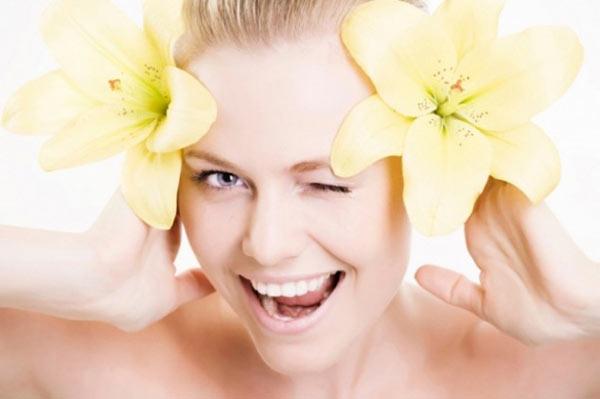 طب سنتی و رفع مشکلات پوست و مو
