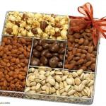 نکات مهم درباره خرید آجیل عید