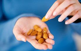 بادام پرانرژی ترین ماده غذایی دنیا است