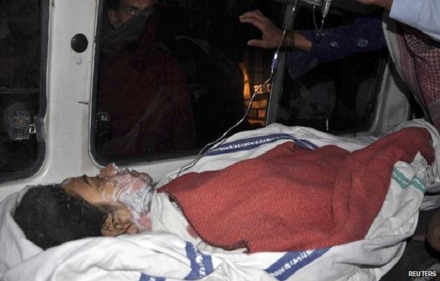 واکنش مرگبار دختر پاکستانی به آزادی مردان متجاوز