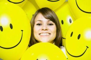 فواید شادی در زندگی