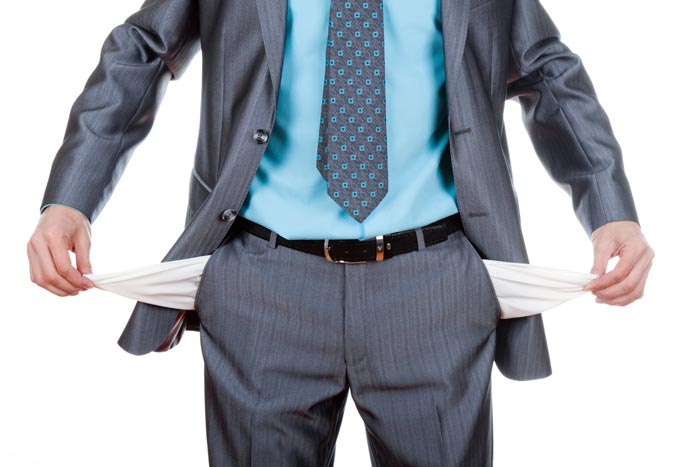 بیاموزیدچگونه پولتان را مدیریت کنید؟