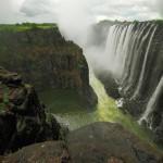 عجیبترین و زیباترین آبشارهای دنیا