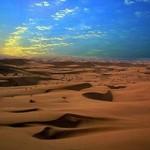 گشت و گذاری در پارک ملی کویر سمنان