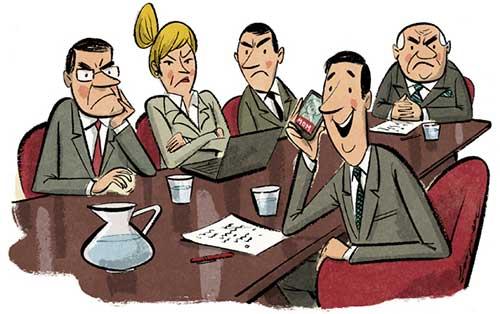 ۱۰ رفتار نامناسب هنگام استفاده از تلفن همراه