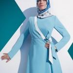 مدل های مانتـو با حجاب