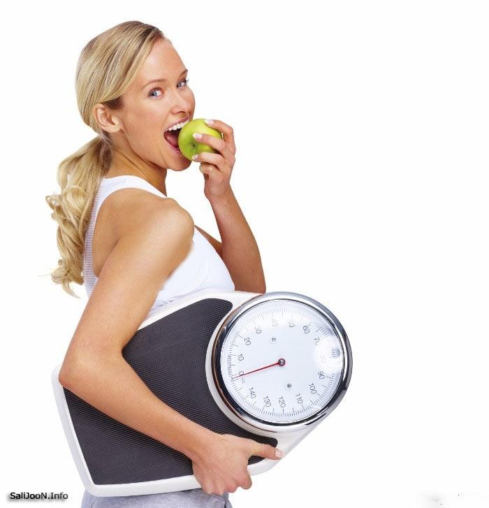 راز لاغری و لاغر ماندن برخی از افراد چیست؟