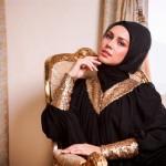 مدل های مانتـو با حجاب زیبا و جدید