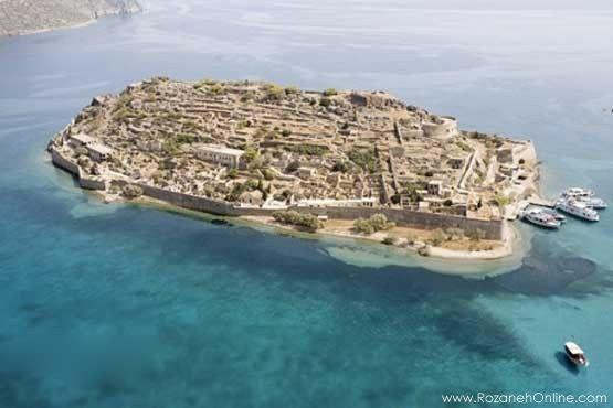 جزیره هایی که کسی نباید به آنها سفر کند!