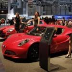 گزارشی تصویری از نمایشگاه خودرو ژنو 2014