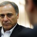 انتخاب علیرضا رحیمی به عنوان مدیر عامل جدید پرسولیس