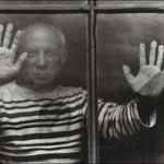 پیکاسو وکشف یک تابلو منتسب به او دراردبیل