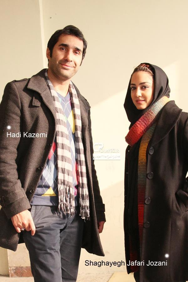 تصاویر هنرمندان ایرانی