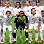 گزارش تصویری از تیم ملی فوتبال ایران از ابتدا تا کنون