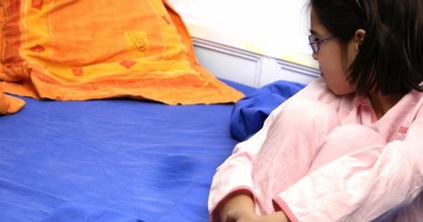 شب ادراری کودکان یکی از مشکلات والدین