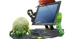 نشانه های یک سیستم آلوده به بدافزار یا ویروس چیست؟