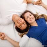 مراحل هیجانات جنسی خانمها و چگونگی آن