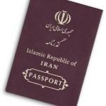 لغو روادید بین دو کشور ایران و عراق در مرز مهران