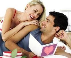 رابطه زناشویی لذت بخش