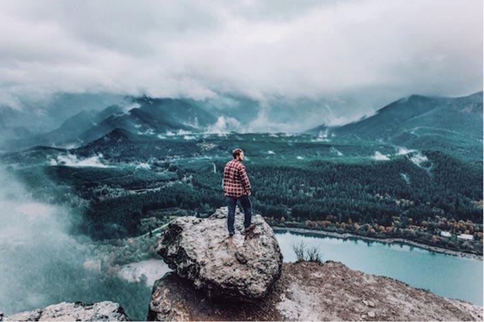 مناظر طبیعی زیبا و منحصر به فرد