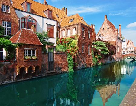 زیباترین شهرهای جهان به روایت تصویر