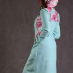 مدل مانتو های ایرانی شیک