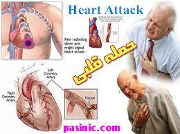 آیا میدانید که چه عاملی موجب بروز حمله قلبی میشود؟
