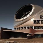 آغاز ساخت غول پیکر ترین تلسکوپ جهان در آمریکا